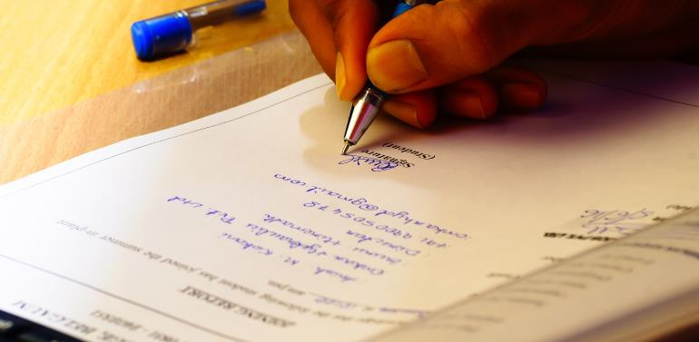Документы для кредита в Росбанке