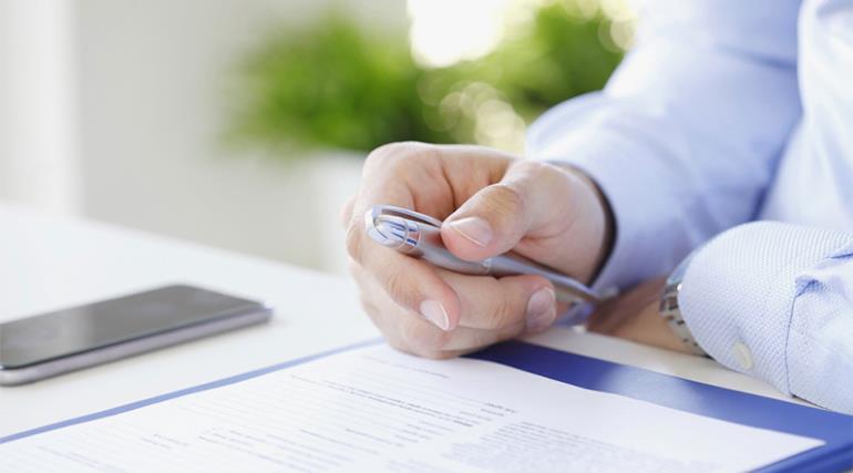 Анкета на ипотечный кредит в Росбанке